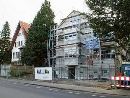 Exklusive 2 - Zimmer - Neubau - Eigentumswohnung in begehrter Wohnlage von Bonn – Bad Godesberg