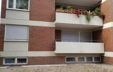 Schöne 4-Zimmer Wohnung in Ludwigshafen am Rhein, Süd, Nähe Parkinsel