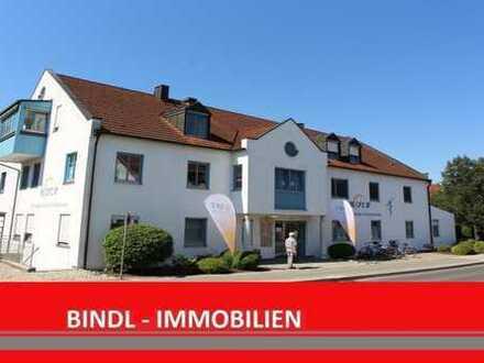 Zur Kapitalanlage: bestens vermietete Praxisfläche in ausgezeichneter Lage in Weilheim zu verkaufen
