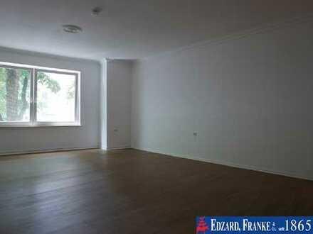 Großzügiges 1-Zimmer-Appartment in der Bremer City!