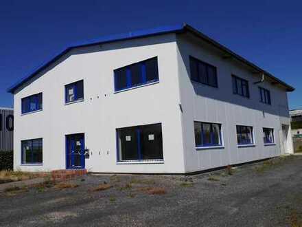 Büro-/ Betriebs- und Verwaltungsgebäude mit Lager in Kall