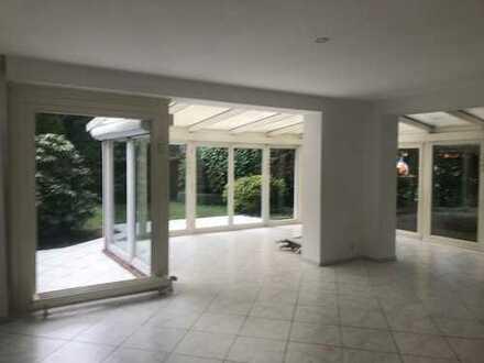 Endreihenhaus im Alstertal - 4,5 Zimmer * Eingewachsener Garten