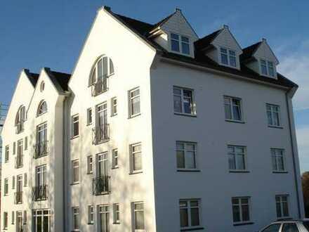 Obergeschosswohnung mit Balkon in zentraler Wohnlage von Papenburg-Untenende, www.deWeerdt.de