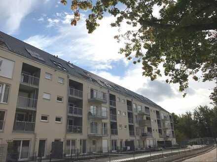 Moderne 2-Zimmer-Wohnung nahe Innenstadt