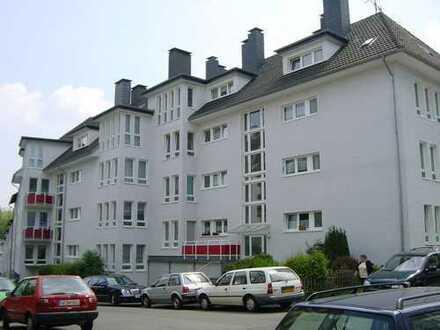 Wuppertal-Vohwinkel! renovierte 1-Zimmer-Wohnung mit Balkon