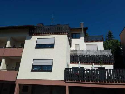 Großzügige Wohnung mit schöner Terrasse sucht neuen Eigentümer