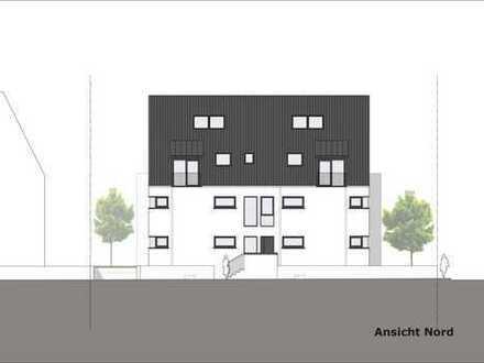 Exklusive und moderne Neubau Eigentumswohnung in Innenstadtnähe