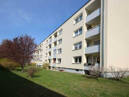 Kapitalanlage: 3 Zimmer-Eigentumswohnung im Hochparterre.