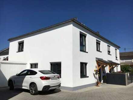 Traumhafte Doppelhaushälfte in Ingolstadt-Mailing