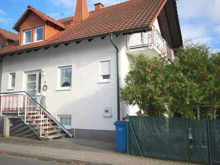 Wunderschönes Doppelhaus in Bann