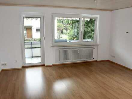 Großzügige 5-Zimmer-Wohnung in Waldkirch zu vermieten * Mit Balkon, Stellplatz, Grünfläche, Innenhof