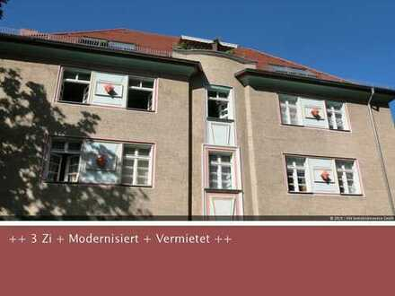 **Altbau*Modernisiert*Südpark**