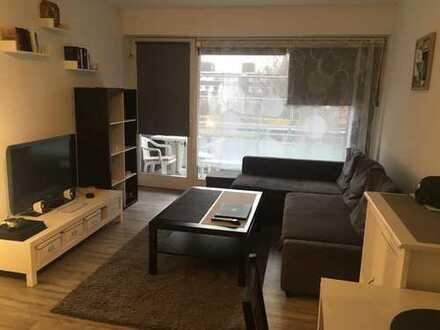 Appartement Alt-Erkrath in ruhiger Wohnanlage