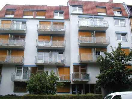 1-ZKB Wohnungen in Kassel zu vermieten!