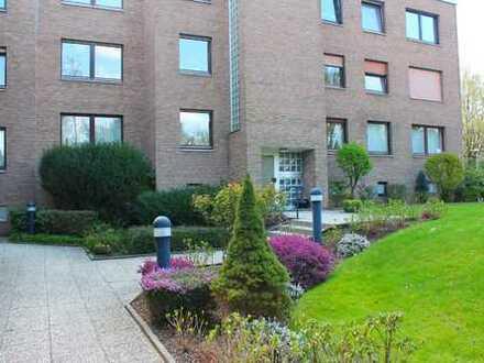 - RESERVIERT - Tolle Eigentumswohnung mit ca. 112 m² direkt am Stadtpark