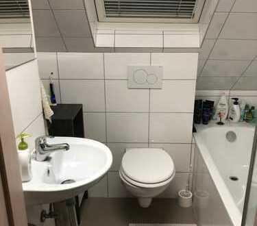 Zimmer in der 2-Zimmer WG in Stuttgart-Hedelfingen