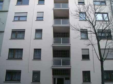 Karlsruhe-Weststadt - Gut geschnittene 3-Zimmer-ETW