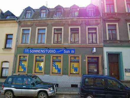 Wohn- und Geschäftshaus in Reichenbach