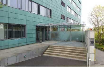 Büro-/ Verwaltungs- und Schulungsfläche