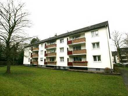 3-Zimmer-Eigentumswohnung mit Balkon und Einzelgarage in bevorzugter Wohnlage
