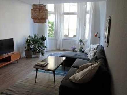 ** Stilvolle Wohnung - beste Lage- Köln Mühlheim **