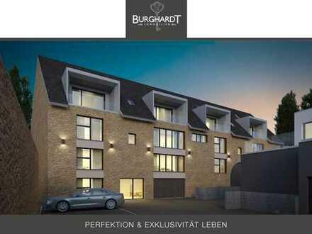 Nieder-Wöllstadt: Hofgut Wöllstadt Living - Haus C -  3 Zimmer Wohnung ideal für Kapitalanleger