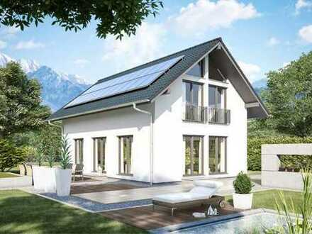 15.000 € staatliche Förderung für Ihr Traumhaus!
