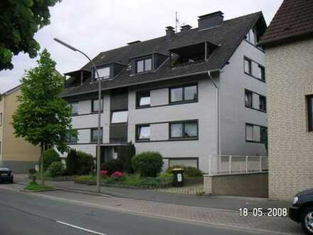 Maisonette-Wohnung mit offenem Kamin, 40qm Spitzboden, in grüner Randlage