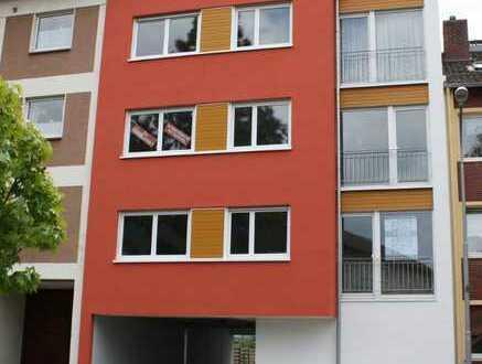 Neuwertige, exclusive 4-Zimmer-Eigentumswohnung