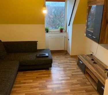Schicke 2 Zimmer Wohnung am Stephansplatz!