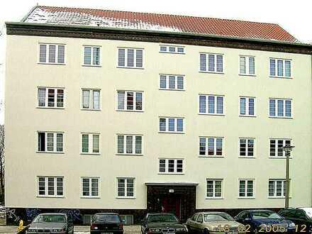 Mit WBS für 2 Räume/ 2 Personen ohne m² Begrenzung