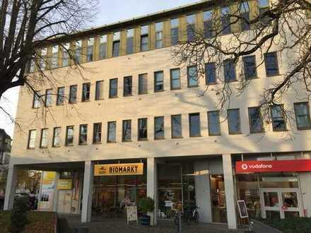 Zentrale Einkaufslage in Radebeul-Ost