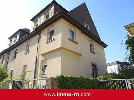 +++ LU-Mundenheim: Attraktives 2 Familienhaus mit 3 Bädern und Doppelgarage +++