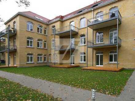 //Tolle Dachgeschosswohnung in Gohlis-Nord zum Verkauf//