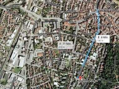 Luxus-WG / Neugründung / Zentrum von Ravensburg / 102qm