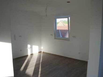 Freundliche 2-Zimmer-DG-Wohnung mit gehobener Innenausstattung