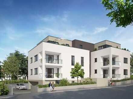 Idylle inmitten der Weinberge - attraktiver Neubau in Weinheim Lützelsachsen