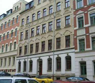 Gute Wohnlage, 3-Zimmerwohnung mit Wohnküche, Schloßchemnitz