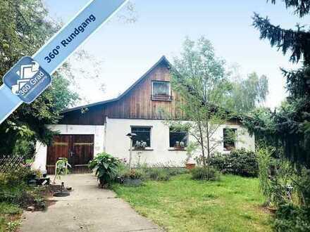 Einfamilienhaus auf großem Grundstück in Schöneiche b. Berlin