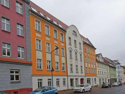 1,5-Zimmer Wohnung in Bahnhofsnähe