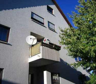 Gemütliche 2 Zimmer-ETW mit Balkon & Stellplatz