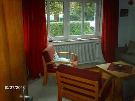 Vollständig renovierte 2-Zimmer-Wohnung mit EBK in Aachen
