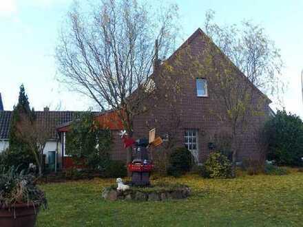 Gepflegtes Einfamilienhaus mit großem Grundstück in Stadtlohn