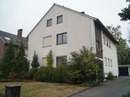 Großzügige 3 Zimmer Wohnung mit Garten in Senne