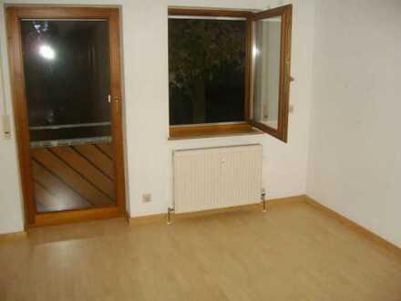 1-Zimmer-Apartment in Waldenburg
