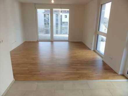 4-Zimmer Neubauwohnung in Calw-Stammheim