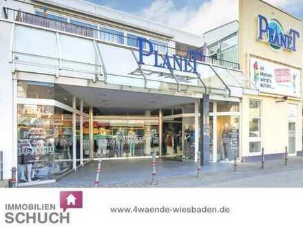 Schuch Immobilien - Voll vermietet mit starker Rendite - Einkaufszentrum Ortskern