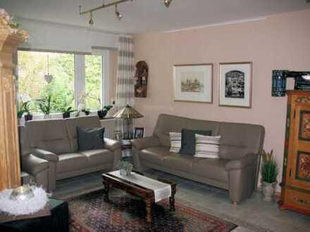 4-Zimmer-Wohnung in gehobener Ausstattung