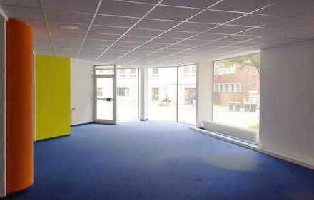 Top Bürofläche auf 2 Etagen in bester Lage