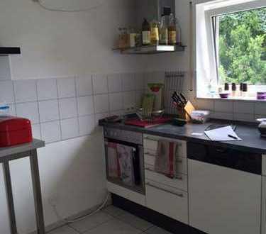 Stadtmittige - helle 2- Zimmer Wohnung in Biberach